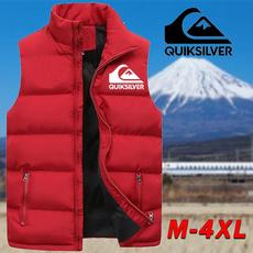 Vest, Outdoor, Winter, Fitness