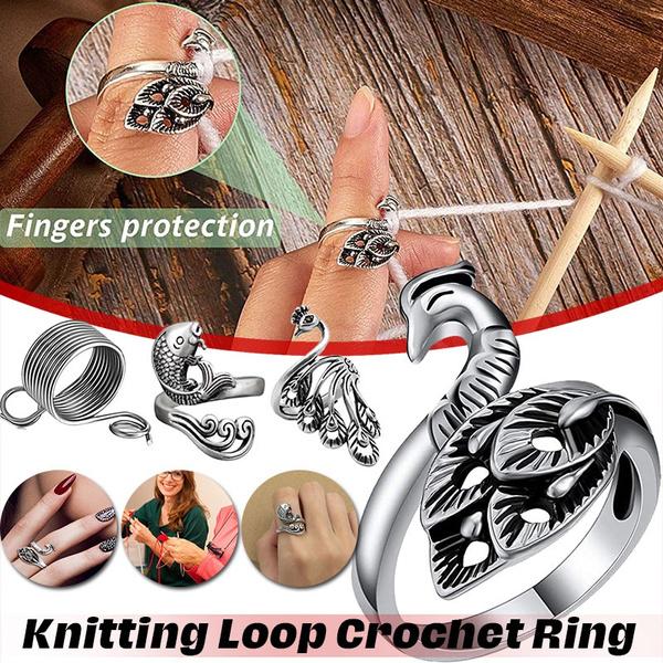 knittingloop, Fashion, Knitting, Jewelry