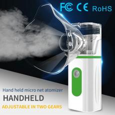 Mini, nebulizermachine, usb, handheldnebulizer