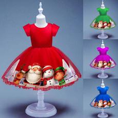 cute, Lace, Sweets, Dress