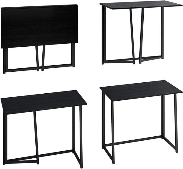 Foldable, workstation, folding, Office