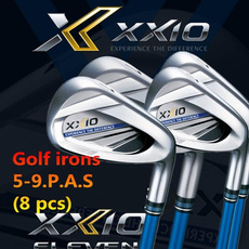 mp1100golfset, golfclub, Iron, golfset