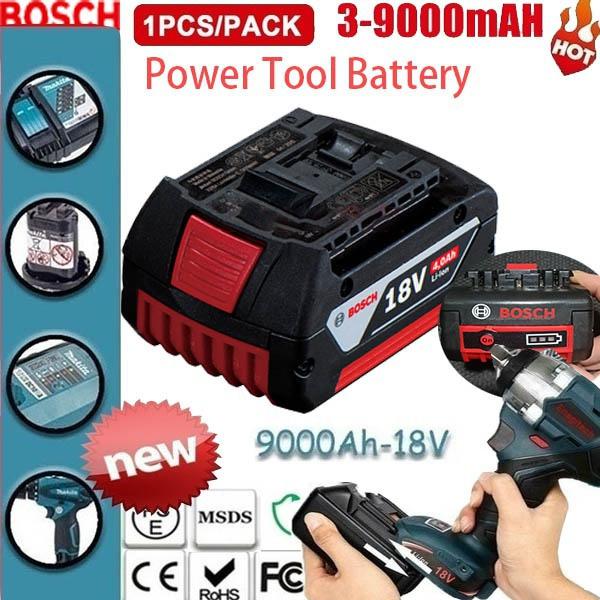 Power Tools, cordlessdrillbattery, bosch, Battery