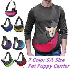 Shoulder Bags, Outdoor, dog carrier, petaccessorie
