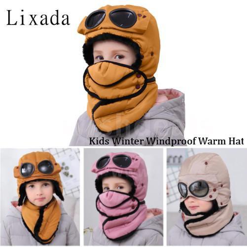Warm Hat, trapperhat, winter cap, Winter