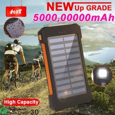 Flashlight, Battery Pack, Solar, solarlightsoutdoor
