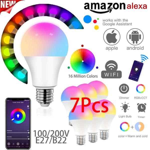 Light Bulb, Home & Kitchen, Google, dimmablelight