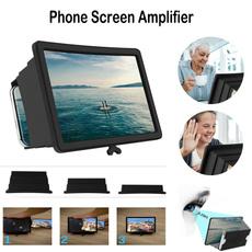 Smartphones, eye, screenamplifier, Mobile
