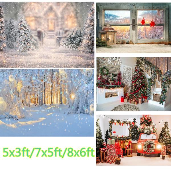 Christmas, photographycloth, wallcloth, Photography