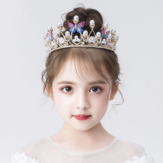 butterfly, princesscrown, queencrown, crown