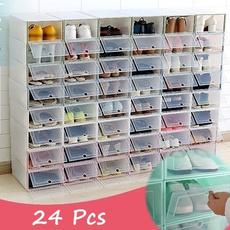 Box, foldableshoebox, sneakerorganizer, sneakerbox