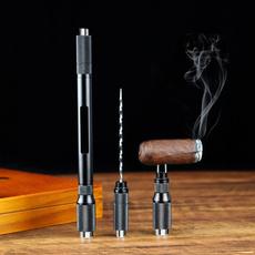 portablecutter, cigaroppener, Tool, cigarneedle