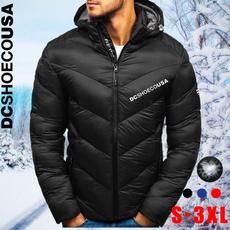 Jacket, Outdoor, Winter, winterjacketsformen