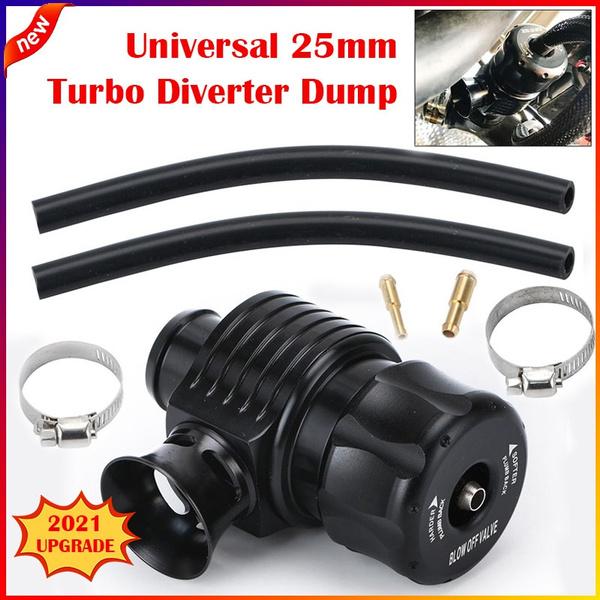 turbodiverter, turbo, divertervalveadapter, dump