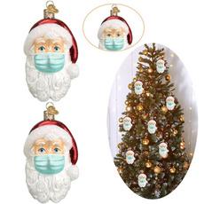 holidayblessing, christmastreependant, Home Decor, Family