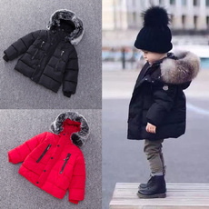 padded, Fashion, Winter, babyjacket