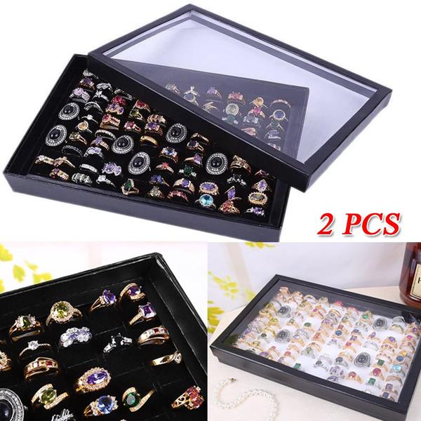 Storage Box, Storage & Organization, Container, Jewelry