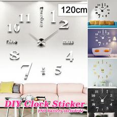 Home & Kitchen, Decor, Office, Clock