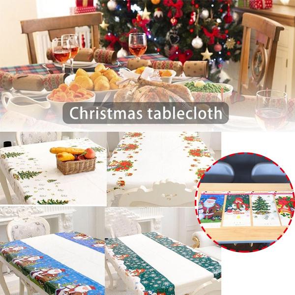 Wedding, Decor, Christmas, Tables
