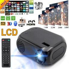 Hdmi, Mini, Video Games, projector
