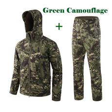 Army, Outdoor, tacticalsuit, Winter