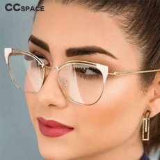 Fashion, Computer glasses, Simple, Frame