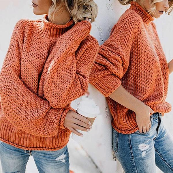 Mini, Fashion, ladiessweater, Winter