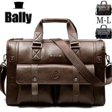 Shoulder Bags, Totes, leather, Vintage