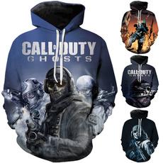 ghost, callofdutymw2maskghost, Fashion, gaes