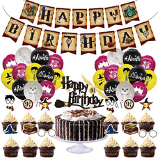 Magic, Fashion, magicthemepartydecorationsuit, birthdayballoon