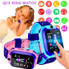 telephonewatche, childrenswaterproofwatche, Waterproof, chattingwatche