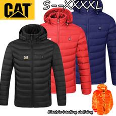 motorcyclejacket, warmjacket, Coat, winter coat