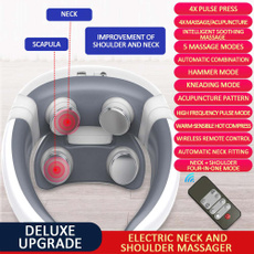 em, Remote, bodymassage, physiotherapymachine