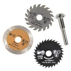 Mini, Aluminum, Tool, Blade