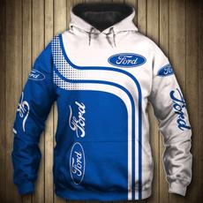 3D hoodies, Ford, Fashion, fordcarlogo