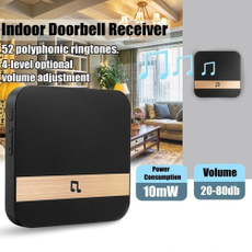 wifi, doorbell, Accessory, Indoor