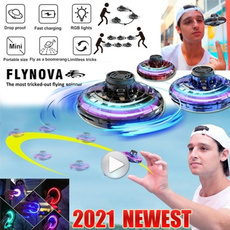 spinner, Toy, ufo, Flying