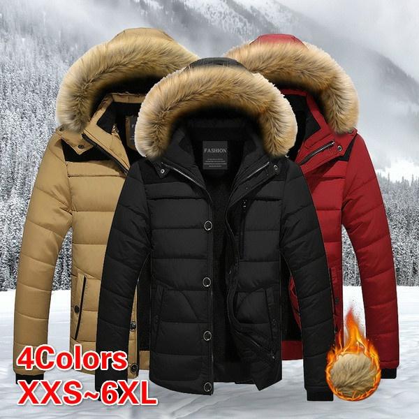 511jacketsmen, waterproofjacket, fur, Fashion