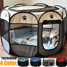cathouse, dogfence, Exterior, petplaypen