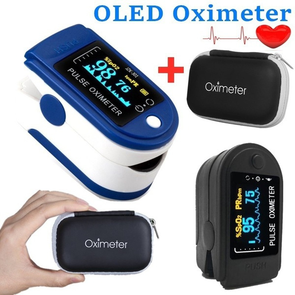 oximeterstoragebox, Monitors, Heart, nameididnamenamenameoxímetro