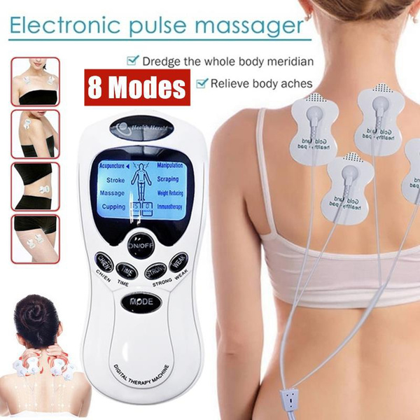 Machine, musclerelief, Electric, electricmassager