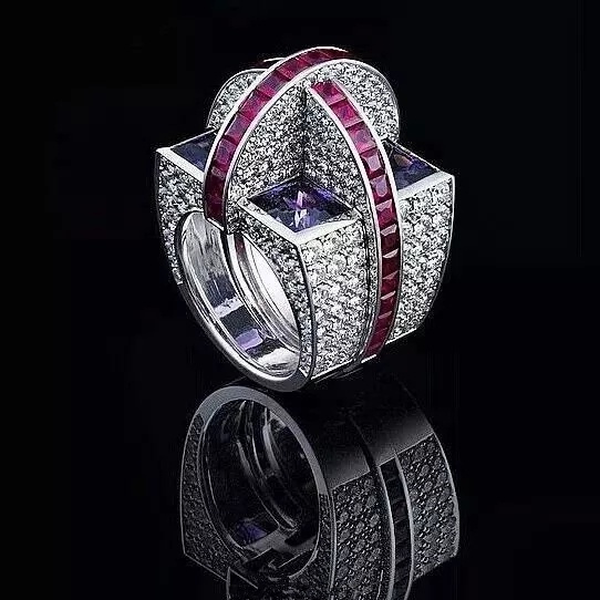 Sterling, Wedding, Woman, Jewelry