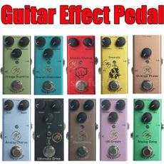 guitareffectpedal, guitarpedal, truebypa, Instrument Accessories