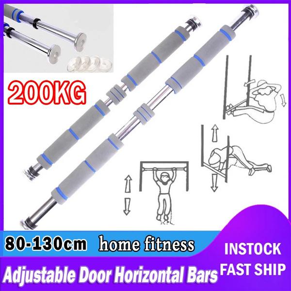 Steel, situpsequip, Adjustable, Door