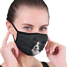 facialdecorationsforadult, activatedcarbonfiltermask, Elastic, dustproofmask