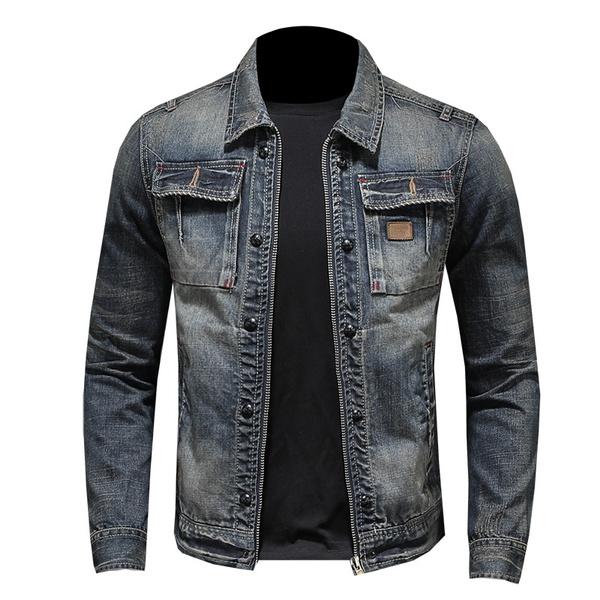 retrojacketsformen, Jacket, venomjacket, Fashion