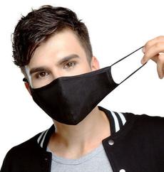 blackmask, Masks, washablemask, quarantinegift