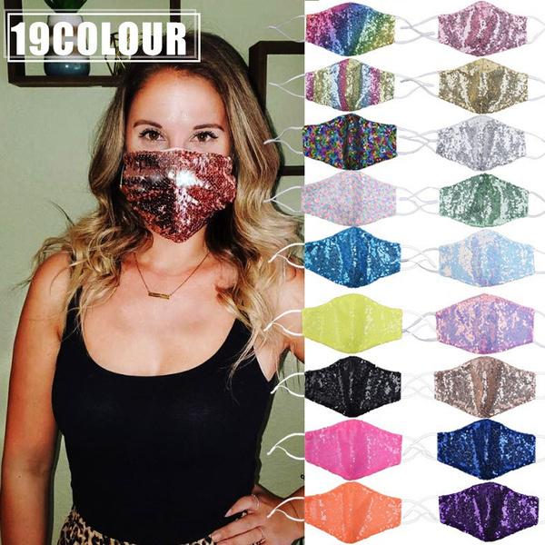 DIAMOND, dustmask, Fashion, Cover