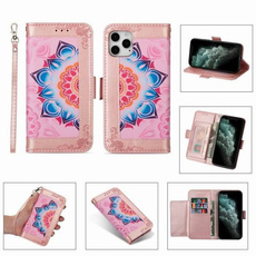 case, Samsung phone case, Flowers, Colorful