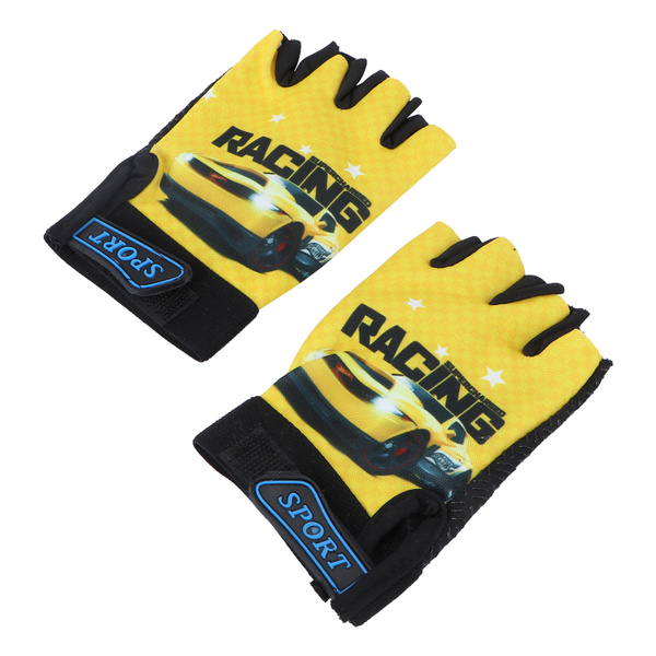 halffingerbicycleglove, Outdoor, Cycling, childrencyclingglove